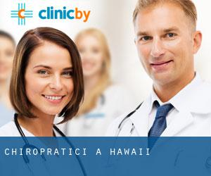 Chiropratici a Hawaii