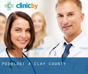 Podologi a Clay County
