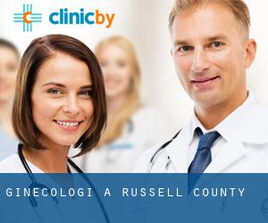 Ginecologi a Russell County