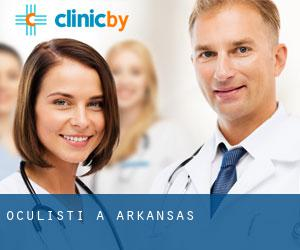 Oculisti a Arkansas
