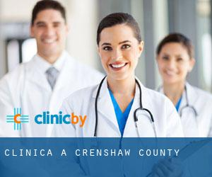 clinica a Crenshaw County