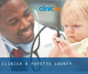 clinica a Fayette County