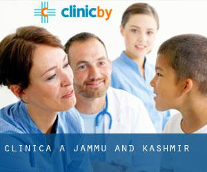 clinica a Jammu and Kashmir