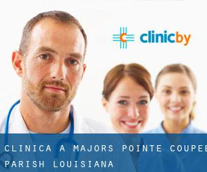 clinica a Majors (Pointe Coupee Parish, Louisiana)