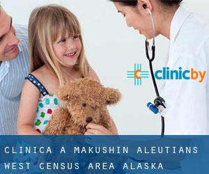 clinica a Makushin (Aleutians West Census Area, Alaska)