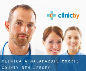 clinica a Malapardis (Morris County, New Jersey)