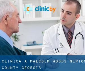 clinica a Malcolm Woods (Newton County, Georgia)