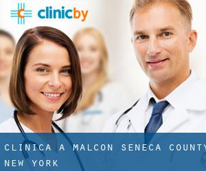 clinica a Malcon (Seneca County, New York)