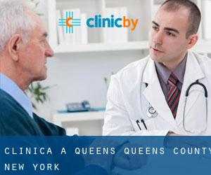 clinica a Queens (Queens County, New York)
