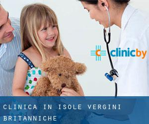 Clinica in Isole Vergini Britanniche
