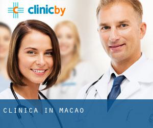 Clinica in Macao