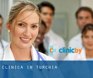 Clinica in Turchia
