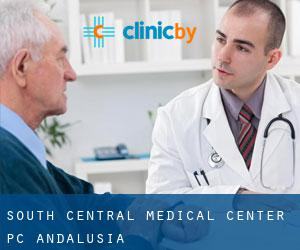 South Central Medical Center PC (Andalusia)